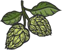 Hops Transparent