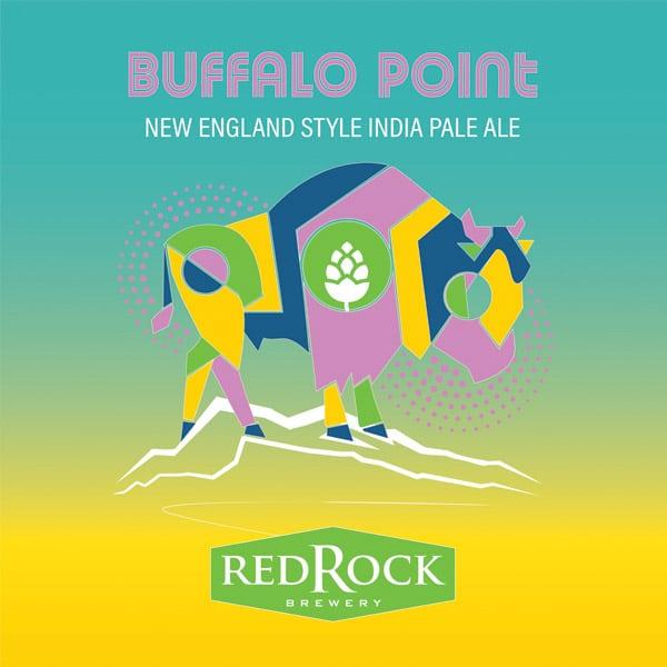 Buffalo Point Hazy IPA