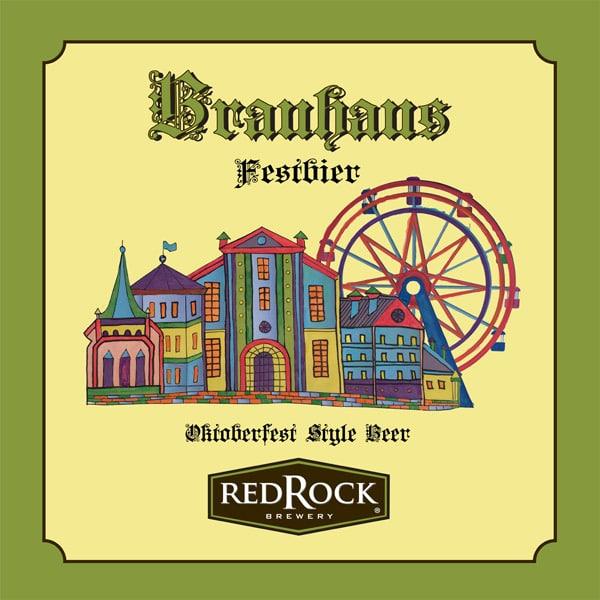 Brauhaus Fest Beer