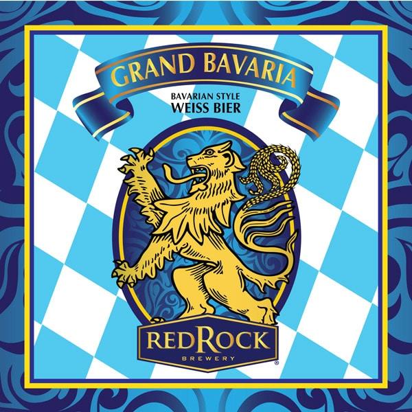 Grand Bavaria White Ale