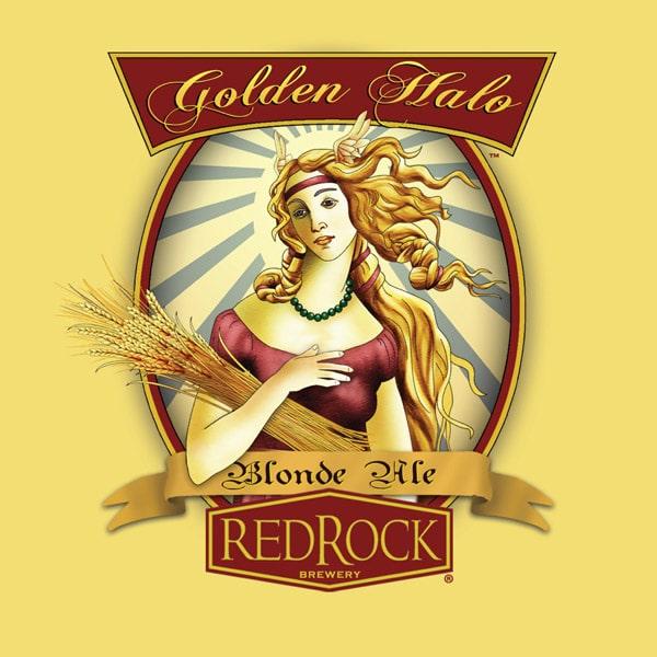 Golden Halo Blonde Ale