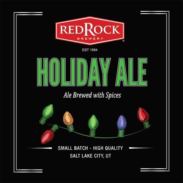 Utah Holiday Ale