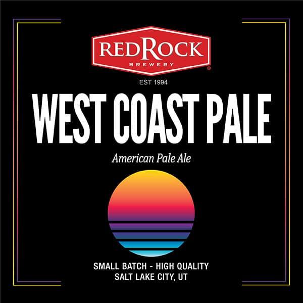 West Coast Pale Ale
