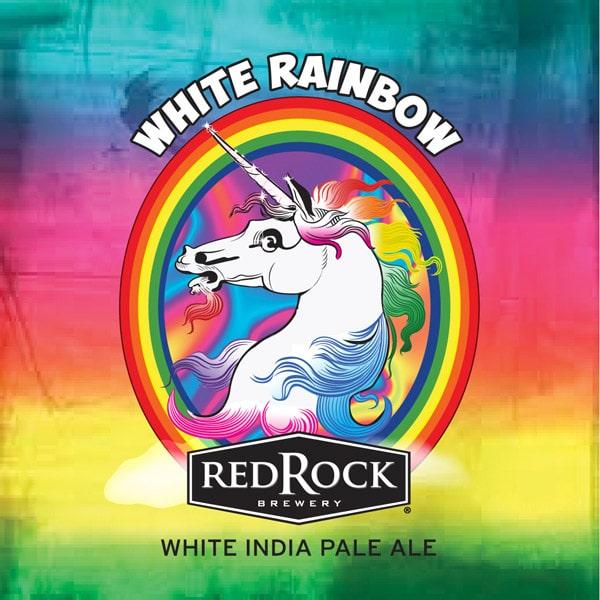 White Rainbow IPA
