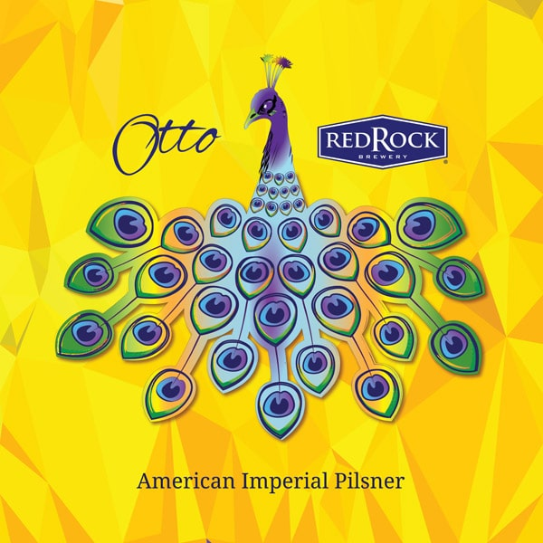Otto Imperial Pilsner
