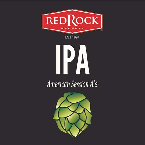 Red Rock IPA